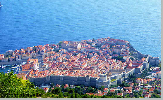 Dubrovnk: The Walled City